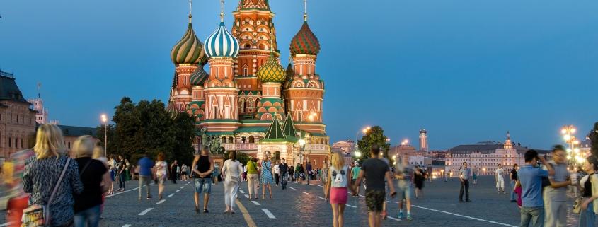 rusya turist vize