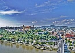 slovakya ticari vize