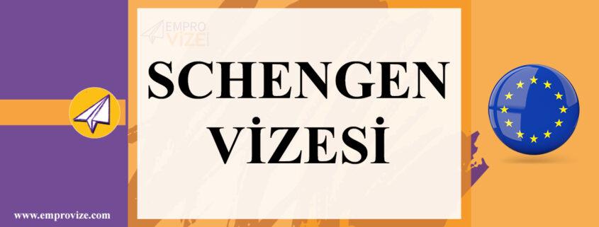 schengen vizesi basvurusu danismanlik islemleri izmir firmasi bilgi